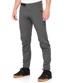 100% Airmatic Pants Men, gris